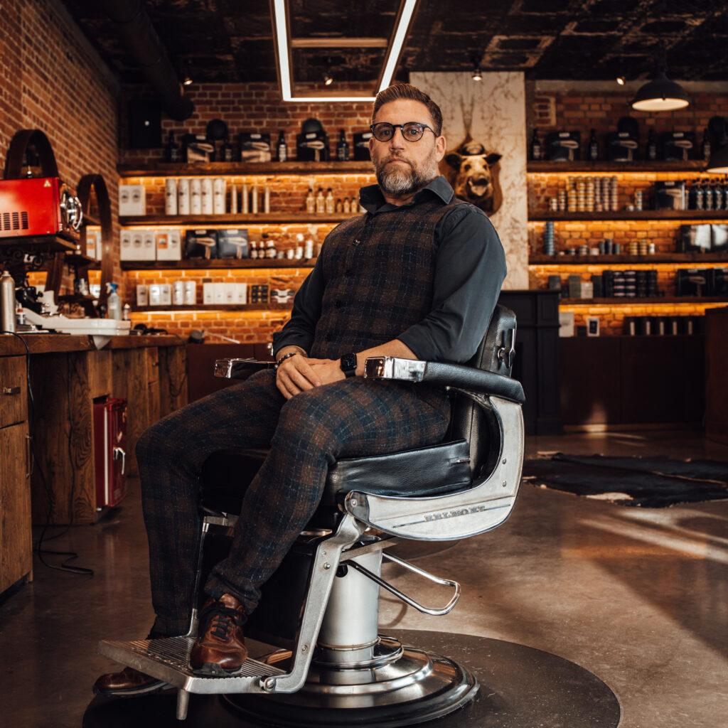 Jorges Barbershop 26